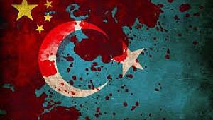Kanada'dan Çin'e Uygur tepkisi: Toplama kamplarına son verin