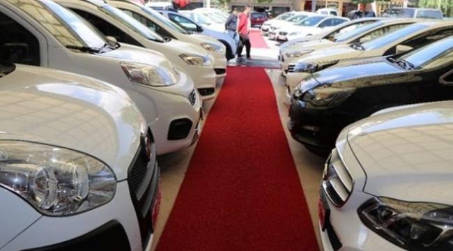 ODD'den otomotivde ÖTV'nin sıfırlanması talebi