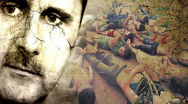 Türk Askerine Saldıran Esed Ne Yapmak İstiyor?