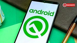 Android Q geliyor.. Peki hangi telefonlar bu güncelleme sahip olacak ?