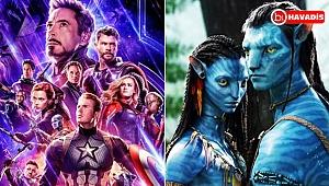 Ve beklenen sonunda oldu ! Avengers: Endgame hasılat rekonu kırdı !