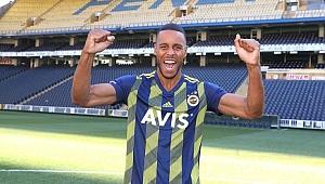 Fenerbahçe Zanka'yı resmen açıkladı