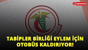 İstanbul Tabip Odası eyleme katılma kararı aldı!..