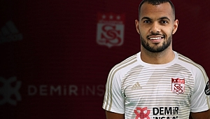Sivasspor, Fernando Andrade'yi transfer etti
