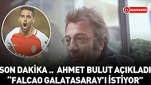 SON DAKİKA ! Ahmet Bulut açıkladı !
