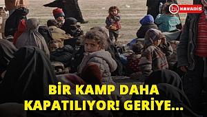 Türkiye bir mülteci kampını daha kapatıyor. Geriye 10 tane kaldı...