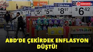 Türkiye'ye güzel haber! ABD'de çekirdek enflasyon düştü!..