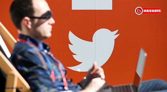 Twitter bilgileriniz paylaşıldı dedi! Özür diledi