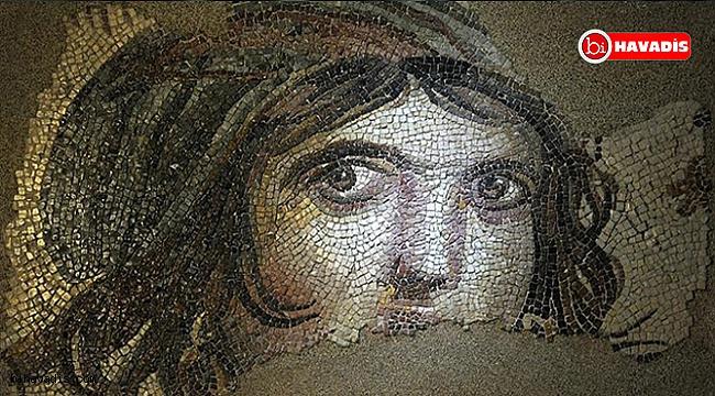 Zeugma Mozaik Müzesi ziyaretçi rekoru kırdı