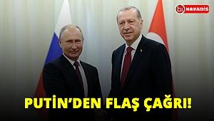 Son dakika: Putin: Türkiye, Hindistan ve Çin G7 benzeri daha büyük bir oluşumun parçası olmalı