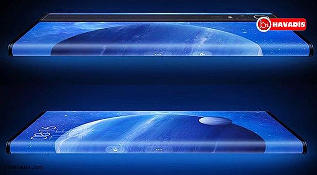 Xiaomi Mi Mix Alpha tanıtıldı! Her tarafı ekran!