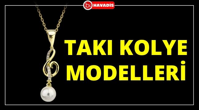 Takı Kolye Modelleri