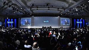 TRT World Forum 'küreselleşme' temasıyla İstanbul'da başlıyor