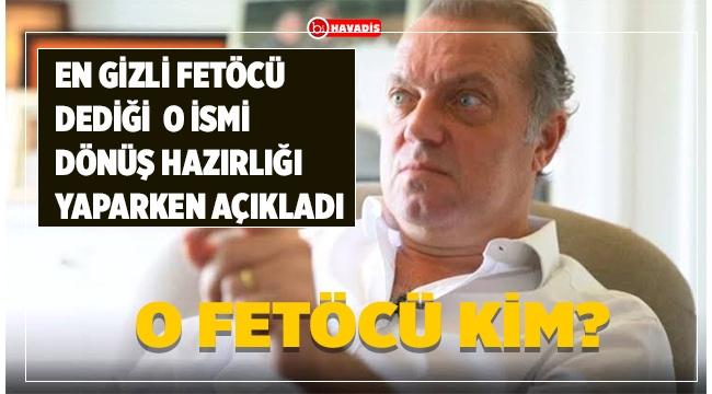 Cem Uzan Türkiye'ye Dönüş Hazırlığı Yaparken Ciddi Açıklamalarda Bulundu