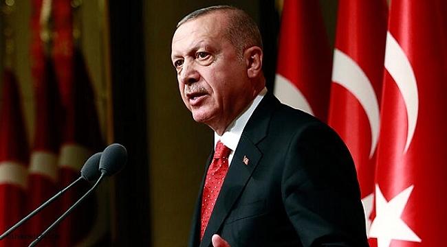 Cumhurbaşkanı Erdoğandan Dörtlü Zirve Açıklaması