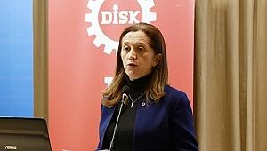 Diskin 2020 için Asgari Ücret Talebini Açıkladı