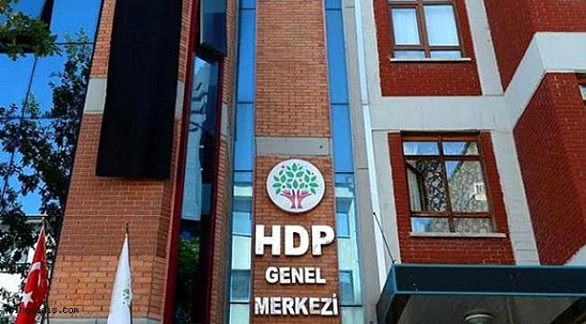 HDP'nin Üç Belediye Başkanı Terör Soruşturması kapsamında Göz Altına Alındı