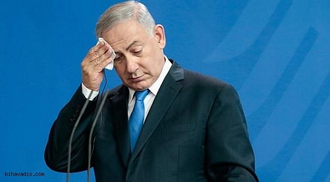Koalisyon için oturulan masada kapılar Netanyahu'nun yüzüne kapatıldı.