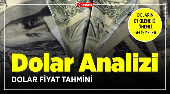 5 Mart 2020 Dolar USD ANALİZİ / TL Fiyat Analizi