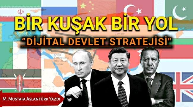 Dijital Devlet Stratejisi