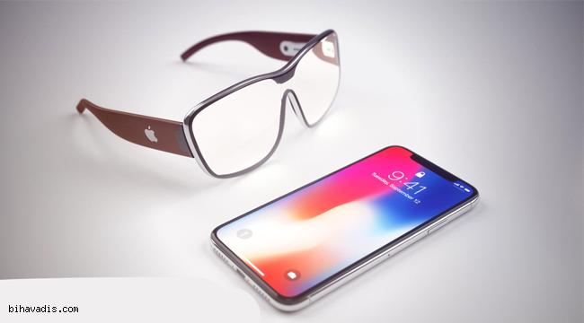 Apple Akıllı Gözlük Fiyat ve Özellikleri