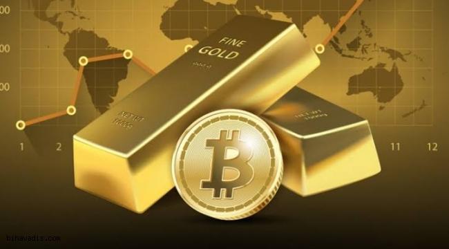 Bitcoin, Dolar ve Altının yerini alabilir..