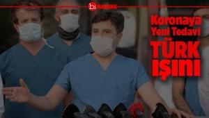 Diyarbakır'dan Koronayı Korkutan Haber