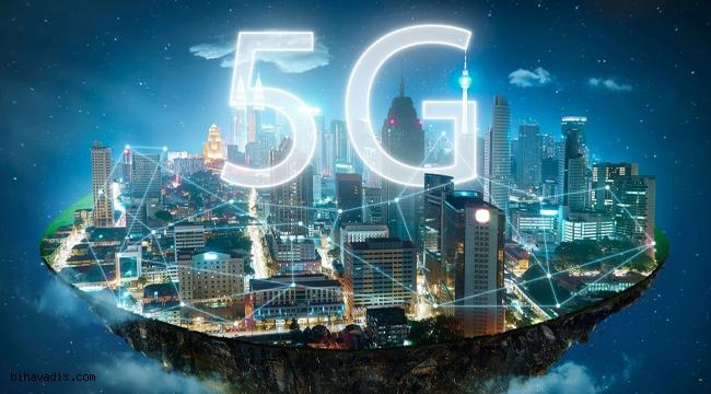 Dünya 2G ve 3G kullanırken 5G-ye hazır mıyız ?