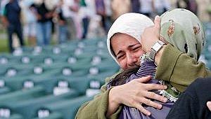 İnsan Hakları Enstitüsü Victoria Üniversitesi Srebrenitsa Soykırımını Tanımadı