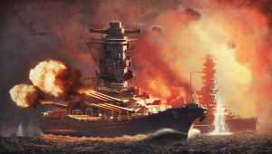 İstihbarat Savaşı & Akdeniz Kuşatması | Mustafa Güldağı