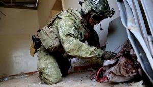 Mehmetçik Hafter'in ve paralı Rus askerlerinin oyunlarını bozuyor!