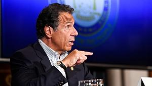 New York Valisi : New Yorkta Sokaga Çıkma Yasagı Olabilir