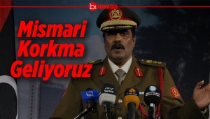 Sisi'yi Korkutan Açıklamalar