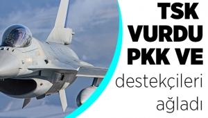 Türk askeri vurdu! PKK destekçisi yakalananlardan ses geldi