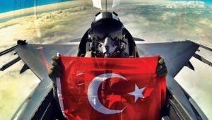 Türk ordusu Haftanin'e girdi. Yiğitler tarih yazmaya devam ediyor!