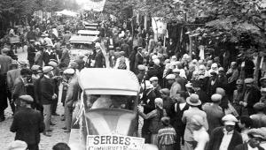 1929 buhranı ve siyasi olaylarını konu alan bir roman!