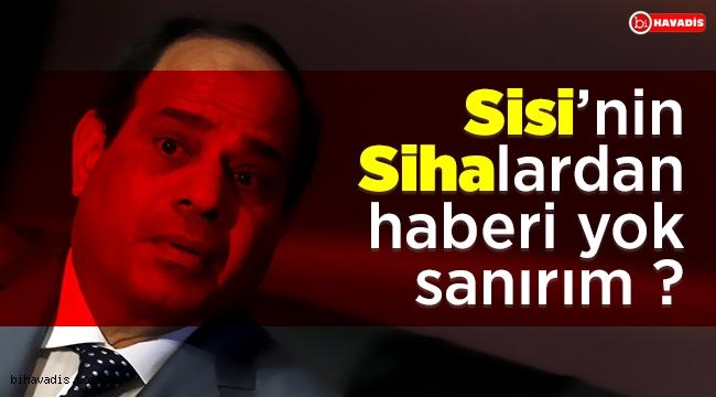 Mısır Parlamentosundan Libya'ya asker gönderme kararı