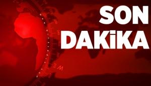 Son Dakika İzmir Menderes'te Orman Yangını