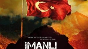 İmanlı Vatan Evlatları İstanbul Sözleşmesine Karşı
