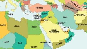 Ortadoğu da Neler Oluyor - Bihavadis/Analiz