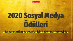 2020 Sosyal Medya Ödülleri
