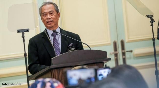 Malezya Başbakanından Çagrı