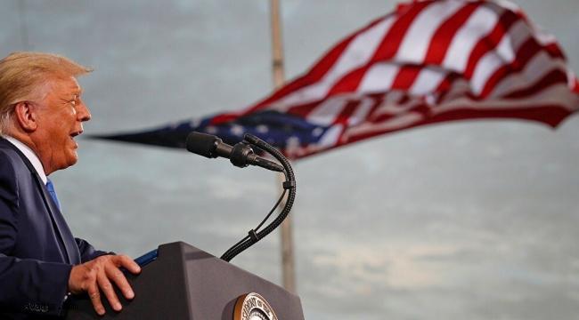 Trump kullanılan oylarda hile şebekesi kurulduğunu idda ediyor