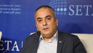 İstanbul Milletvekili Markar Esayan hayatını kaybetti