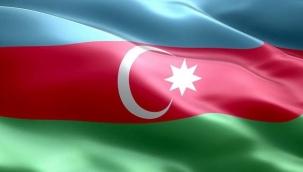 Azerbaycan Baküde Halk Şuşa Sevinc Yürüsleri Yaptı