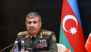 Azerbaycan Ermenileri Ezip Gecti