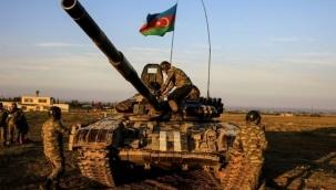 Azerbaycan ordusu bir köyü daha azad etti