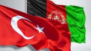 Başın Saolsun Kardeş Ülkem Afganistan