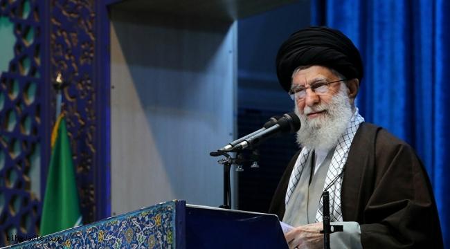 İrandan Bidene Tepki