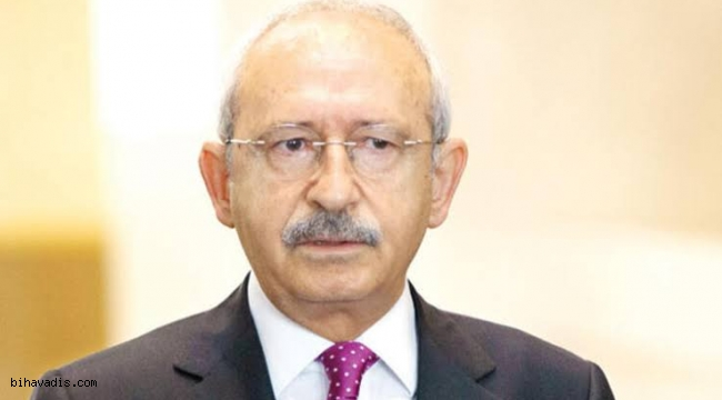 Kılıçdaroğlu'nun takipçileri sahte çıktı